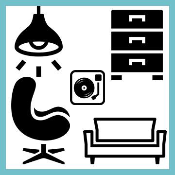 家具・インテリア用品